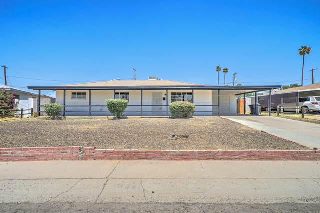 2120 W Rancho Drive, Phoenix, AZ 85015 (MLS #6115443) :: Lifestyle Partners Team