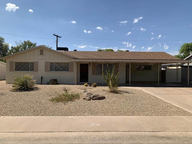 25 E Garfield Street, Tempe, AZ 85281 (MLS #6115446) :: Midland Real Estate Alliance