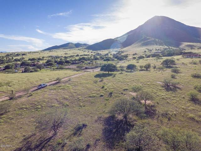 TBD E Desperado Drive, Hereford, AZ 85615 (MLS #6115449) :: Kepple Real Estate Group