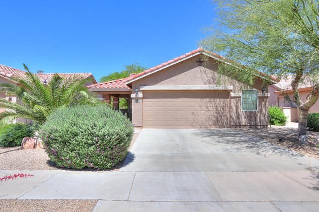 2430 E Hancock Trail, Casa Grande, AZ 85194 (MLS #6115458) :: Brett Tanner Home Selling Team