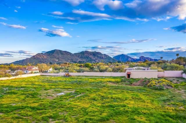 4939 E Horseshoe Road, Paradise Valley, AZ 85253 (MLS #6115464) :: Kepple Real Estate Group