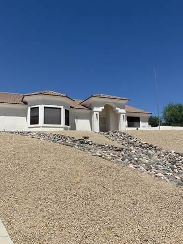 560 W Topeka Drive, Wickenburg, AZ 85390 (MLS #6115468) :: Lifestyle Partners Team