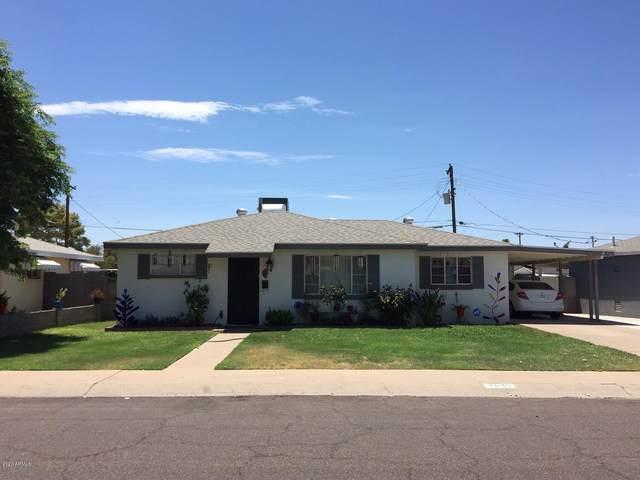 2845 W Diana Avenue, Phoenix, AZ 85051 (MLS #6115474) :: The Helping Hands Team