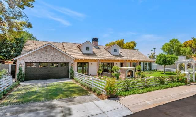 131 W El Caminito Drive, Phoenix, AZ 85021 (MLS #6115476) :: Klaus Team Real Estate Solutions