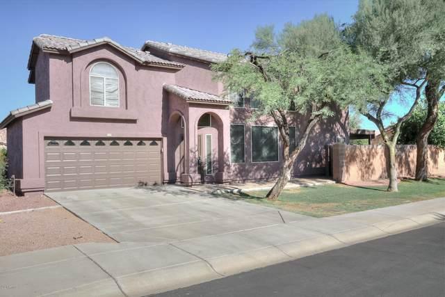 2221 E Union Hills Drive #127, Phoenix, AZ 85032 (MLS #6115482) :: Selling AZ Homes Team