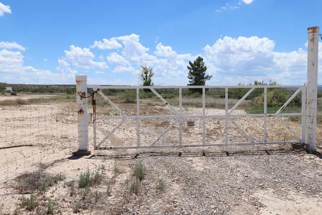 2289 E Dusty Road, Benson, AZ 85602 (MLS #6115488) :: Russ Lyon Sotheby's International Realty