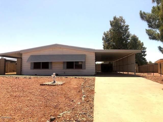 1601 W Betty Elyse Lane, Phoenix, AZ 85023 (MLS #6115496) :: Conway Real Estate