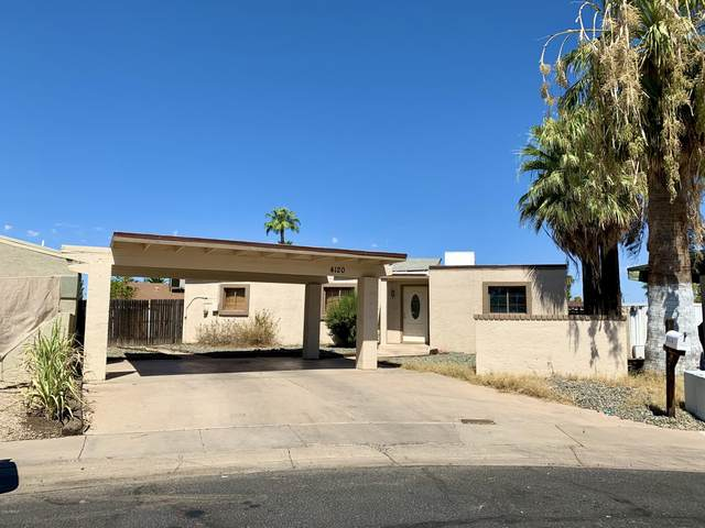 4120 N 105TH Lane, Phoenix, AZ 85037 (MLS #6115501) :: Russ Lyon Sotheby's International Realty