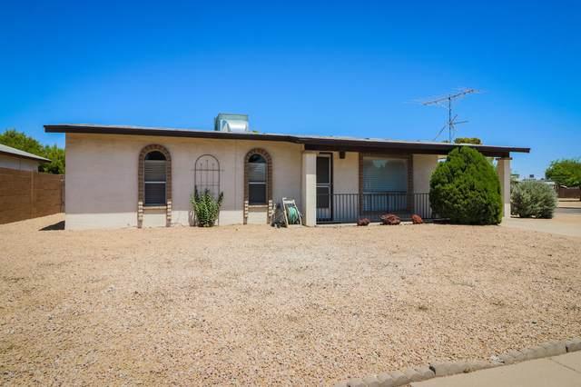 2170 E Beck Lane, Phoenix, AZ 85022 (MLS #6115503) :: Russ Lyon Sotheby's International Realty