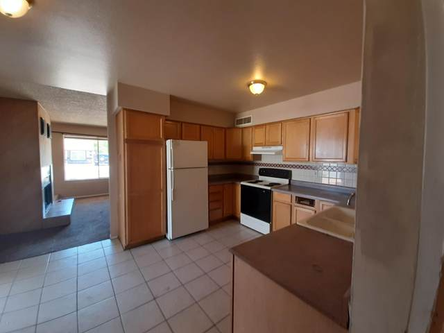17214 N 16TH Avenue, Phoenix, AZ 85023 (MLS #6115508) :: The Helping Hands Team