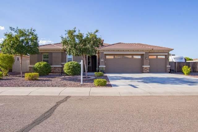 18524 W San Miguel Avenue, Litchfield Park, AZ 85340 (MLS #6115512) :: Klaus Team Real Estate Solutions