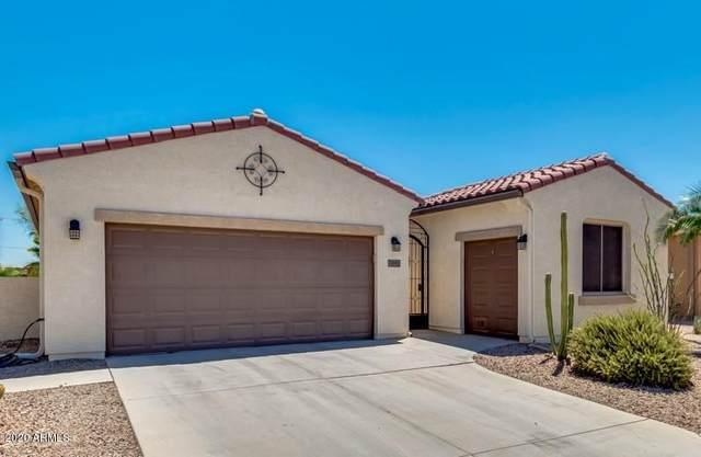 106 S Agua Fria Lane, Casa Grande, AZ 85194 (MLS #6115513) :: Klaus Team Real Estate Solutions