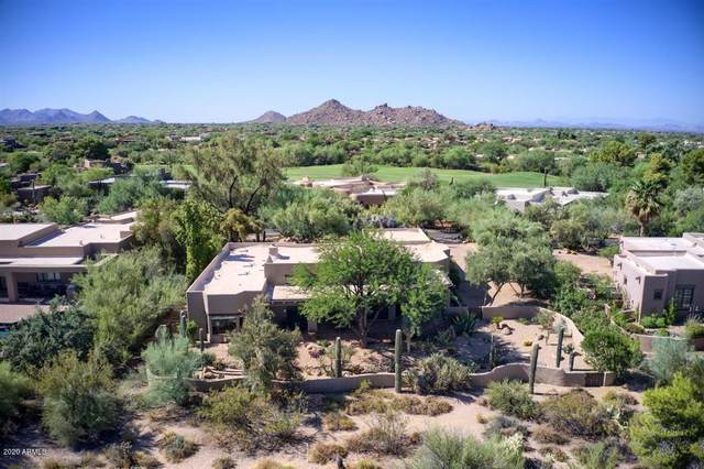 3106 E Arroyo Hondo Road, Carefree, AZ 85377 (MLS #6115517) :: The Property Partners at eXp Realty