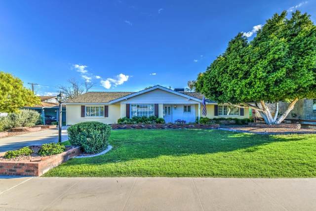 705 E Hancock Avenue, Tempe, AZ 85281 (MLS #6115519) :: Midland Real Estate Alliance