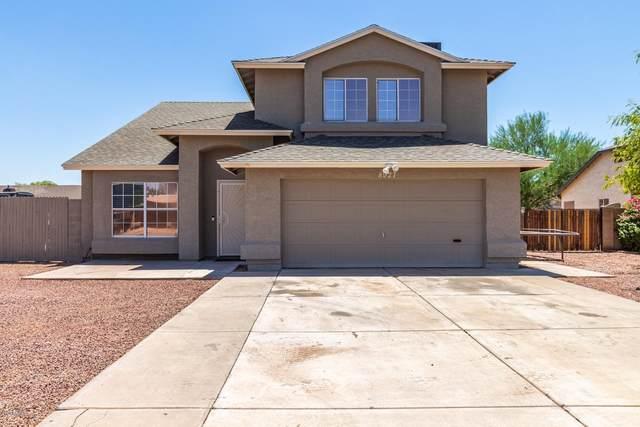 8927 W Maryland Avenue, Glendale, AZ 85305 (MLS #6115529) :: Midland Real Estate Alliance