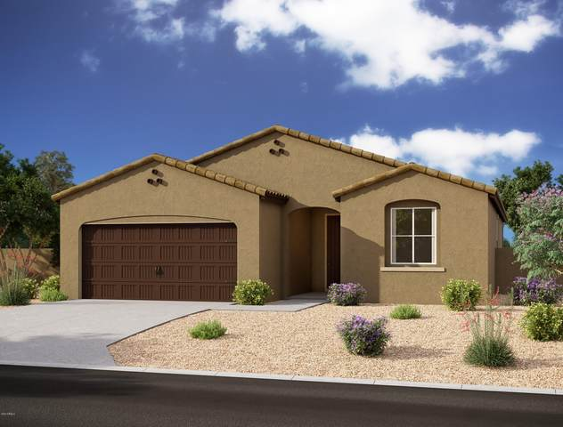 13165 W Crestvale Drive, Peoria, AZ 85383 (MLS #6115530) :: The Helping Hands Team