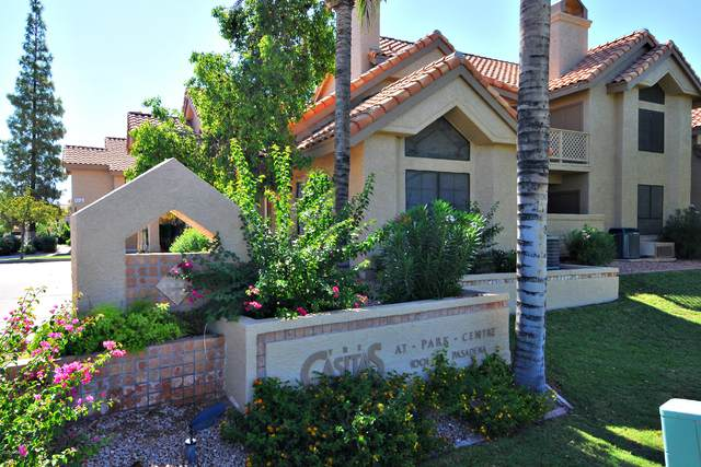 1001 N Pasadena #120, Mesa, AZ 85205 (MLS #6115543) :: CANAM Realty Group