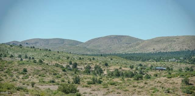 0 Walnut Grove, Kirkland, AZ 86332 (MLS #6115551) :: Scott Gaertner Group