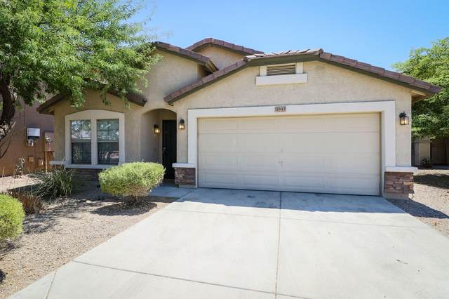 11843 W Robin Court, Sun City, AZ 85373 (MLS #6115554) :: The Helping Hands Team