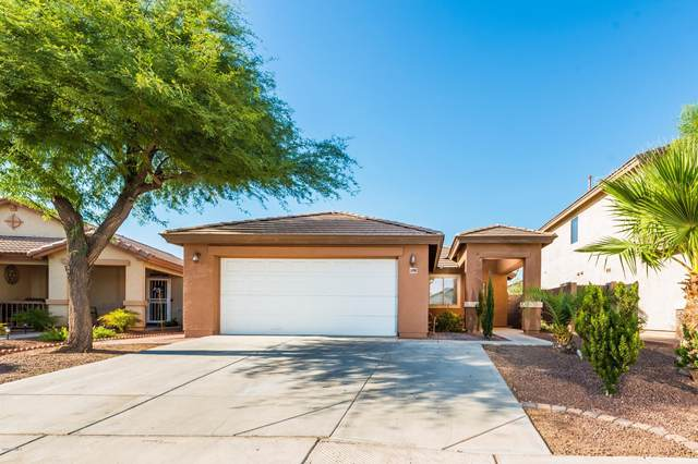 10782 W Del Rio Lane, Avondale, AZ 85323 (MLS #6115558) :: Klaus Team Real Estate Solutions