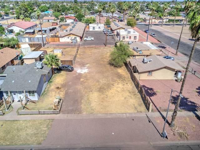 7141 N 55TH Drive, Glendale, AZ 85301 (MLS #6115569) :: Midland Real Estate Alliance