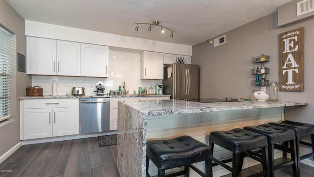 8020 E Thomas Road #210, Scottsdale, AZ 85251 (MLS #6115572) :: Budwig Team | Realty ONE Group