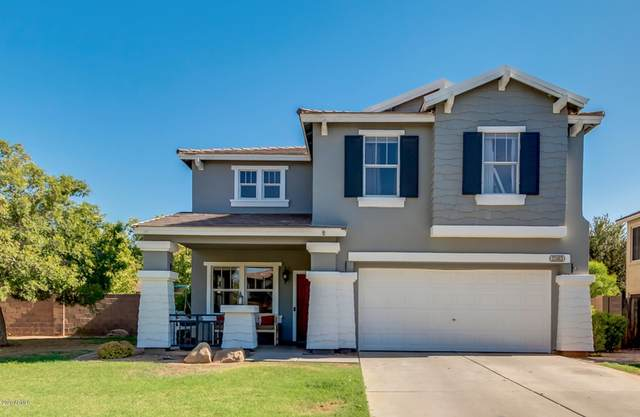 2503 E Del Rio Court, Gilbert, AZ 85295 (MLS #6115578) :: The Helping Hands Team