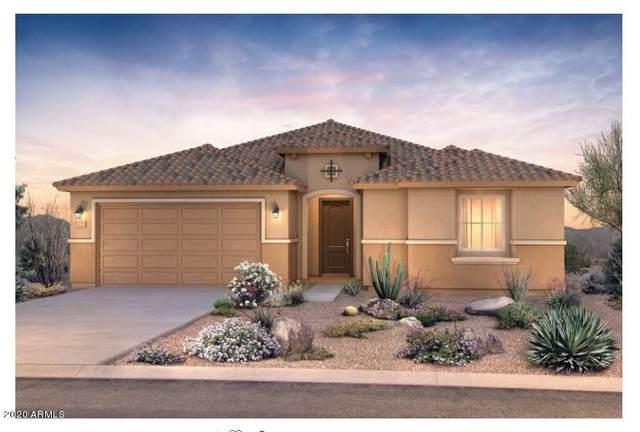 5641 N 195TH Drive, Litchfield Park, AZ 85340 (MLS #6115580) :: Yost Realty Group at RE/MAX Casa Grande