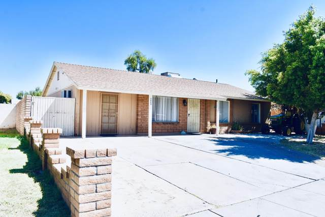 5402 W Berkeley Road, Phoenix, AZ 85035 (MLS #6115581) :: CANAM Realty Group