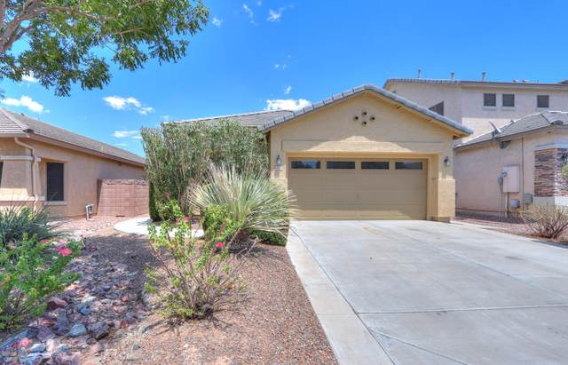 44320 W Rhinestone Road, Maricopa, AZ 85139 (MLS #6115593) :: Klaus Team Real Estate Solutions