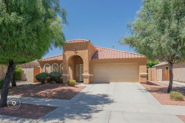 17570 W Charter Oak Road, Surprise, AZ 85388 (MLS #6115596) :: Klaus Team Real Estate Solutions