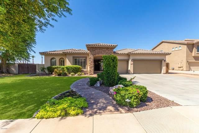 4048 E Lafayette Avenue, Gilbert, AZ 85298 (MLS #6115605) :: Conway Real Estate