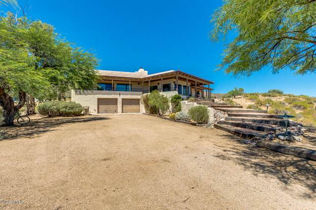 42602 N Turquoise Lane, Cave Creek, AZ 85331 (MLS #6115612) :: Arizona Home Group