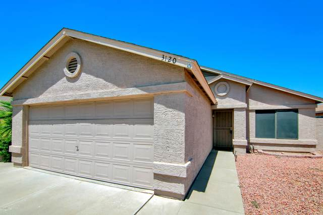 3120 W Crest Lane, Phoenix, AZ 85027 (MLS #6115614) :: The Helping Hands Team