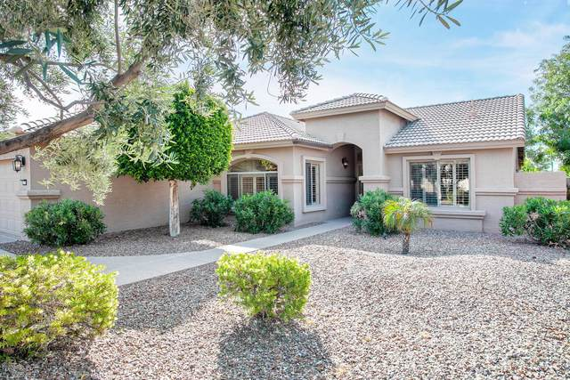 15571 W Piccadilly Road, Goodyear, AZ 85395 (MLS #6115618) :: The Bill and Cindy Flowers Team