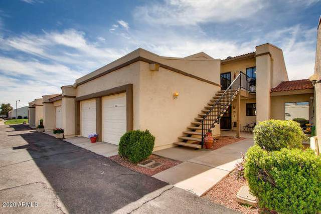 8815 W Avenida De Amigos Circle #212, Arizona City, AZ 85123 (MLS #6115619) :: Budwig Team | Realty ONE Group
