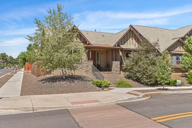 2955 S Pardo Calle, Flagstaff, AZ 86001 (MLS #6115620) :: Scott Gaertner Group
