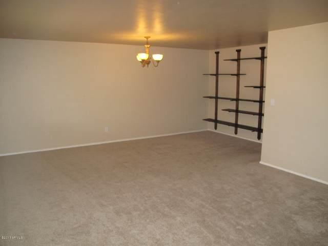 4201 E Stanford Drive, Phoenix, AZ 85018 (MLS #6115630) :: Budwig Team | Realty ONE Group