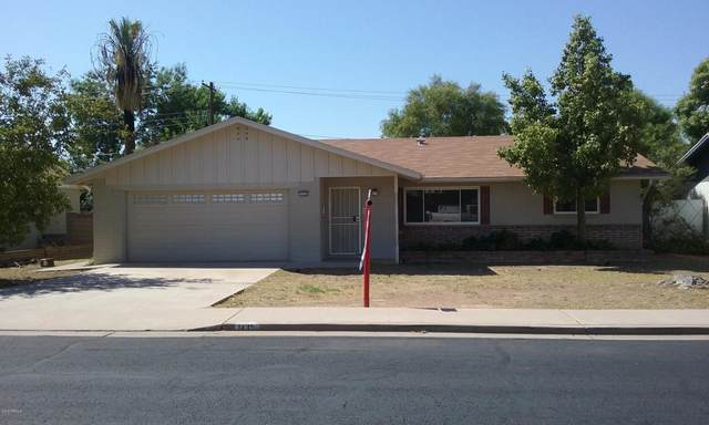 1435 E 3RD Place, Mesa, AZ 85203 (MLS #6115634) :: Budwig Team | Realty ONE Group