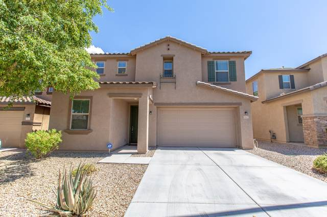 3947 W Kirkland Avenue, San Tan Valley, AZ 85142 (#6115644) :: AZ Power Team | RE/MAX Results