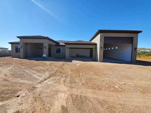 283XX N 156th Way, Scottsdale, AZ 85262 (MLS #6115647) :: Budwig Team | Realty ONE Group