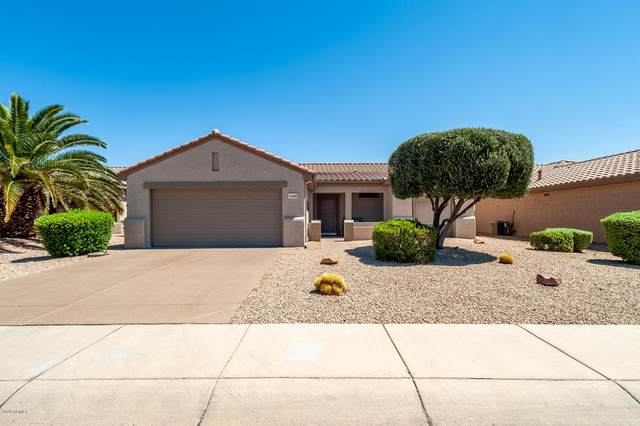 16360 W Labyrinth Lane, Surprise, AZ 85374 (MLS #6115649) :: Budwig Team | Realty ONE Group