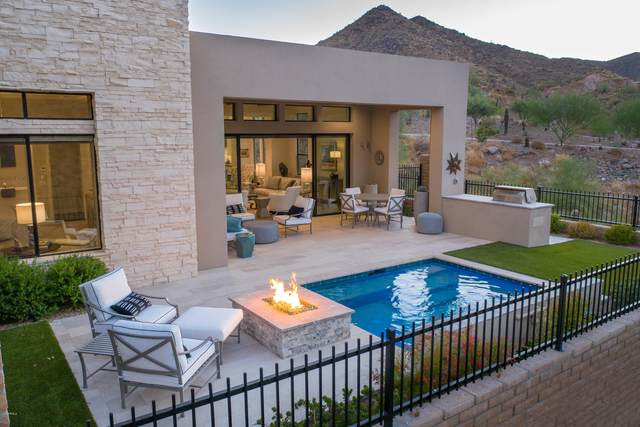 13839 N Prospect Trail, Fountain Hills, AZ 85268 (MLS #6115651) :: neXGen Real Estate