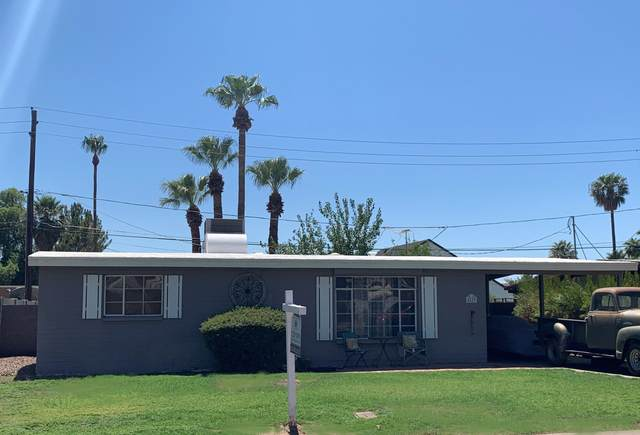 4659 E Montecito Avenue, Phoenix, AZ 85018 (MLS #6115653) :: Arizona 1 Real Estate Team