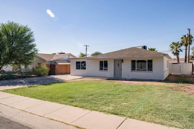 2325 W Maryland Avenue, Phoenix, AZ 85015 (MLS #6115656) :: Selling AZ Homes Team
