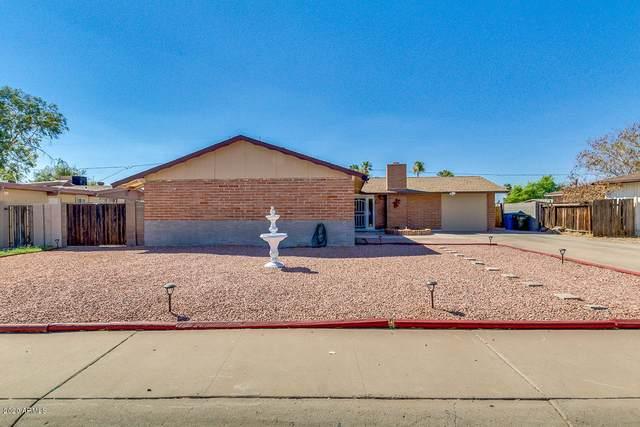 2952 W Port Royale Lane, Phoenix, AZ 85053 (MLS #6115669) :: Klaus Team Real Estate Solutions