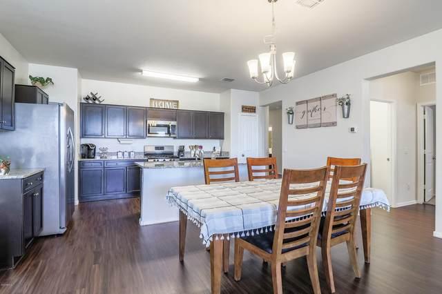 2991 N 301ST Drive, Buckeye, AZ 85396 (MLS #6115673) :: The Property Partners at eXp Realty