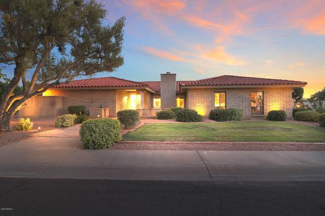 9015 N 82nd Street, Scottsdale, AZ 85258 (MLS #6115676) :: Arizona 1 Real Estate Team