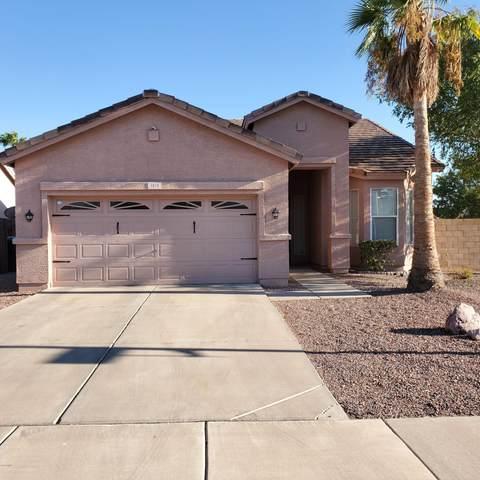 3879 W Saguaro Park Lane, Glendale, AZ 85310 (MLS #6115677) :: Midland Real Estate Alliance