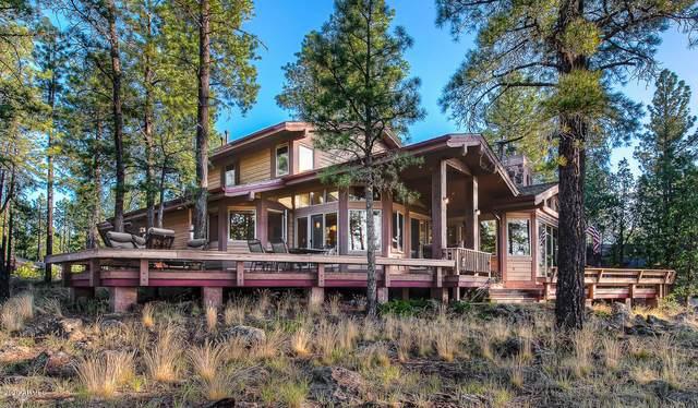 2109 Amiel Whipple Street, Flagstaff, AZ 86005 (MLS #6115680) :: Devor Real Estate Associates